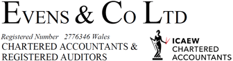 Evens & Co Ltd logo